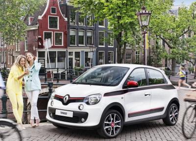 10 voitures idéales pour les jeunes permis