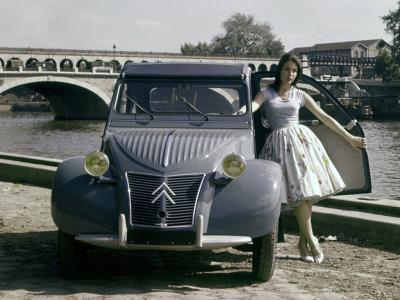 Les 10 voitures les plus légères