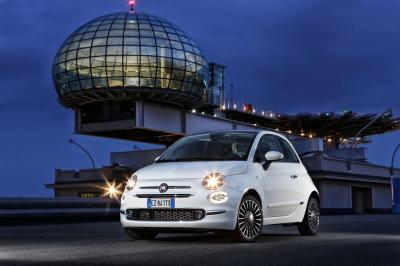 Fiat 500 2015 (officiel)