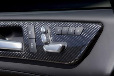 Mercedes GLE 450 AMG Coupé 2015 (essai)