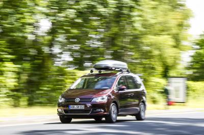 Volkswagen Sharan (essai-juin 2015)