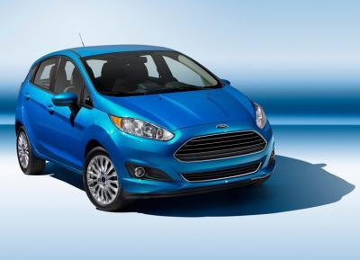 Les dix voitures les moins polluantes de 2015