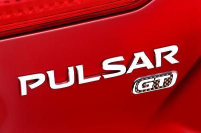 Nissan Pulsar GT 2015 (essai)