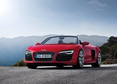 Les 10 voitures les plus polluantes
