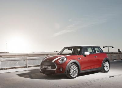 Les dix voitures les plus achetées par les femmes