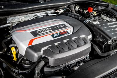 ABT Audi TT-S 2015 (officiel)