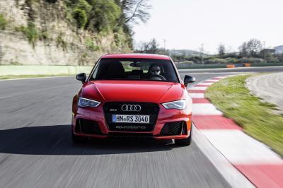 Audi RS3 2015 (essai)