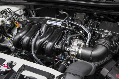 Honda HR-V 2015 (essai)