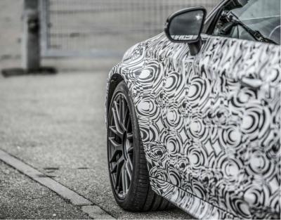 Teasers Mercedes-AMG C 63 Coupé 2016 (officiel)