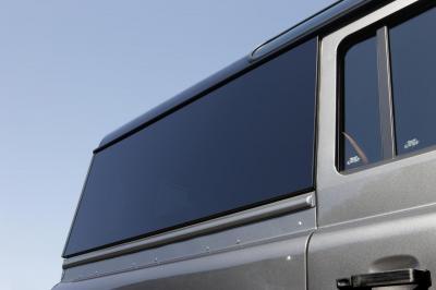 Land Rover Defender Sixty8 par Startech (officiel)