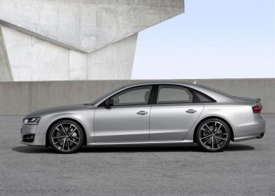Audi S8 Plus 2016 (officiel)