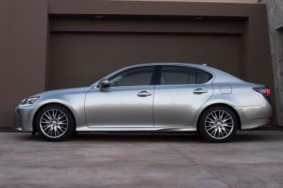 Lexus GS 2016 (officiel)