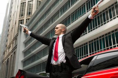 Audi RS7 - Hitman : Agent 47