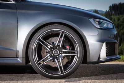 Audi RS3 Sportback par ABT (officiel)