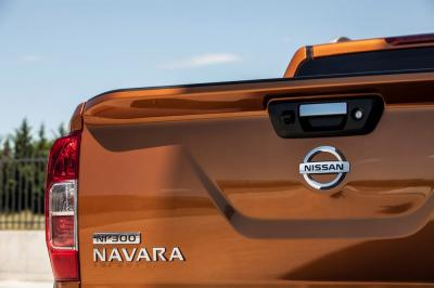 Nissan Navara NP300 2016 (essai)