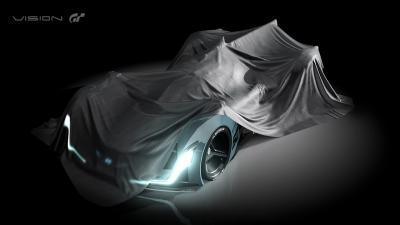Teasers Hyundai N 2025 Vision Gran Turismo (officiel)
