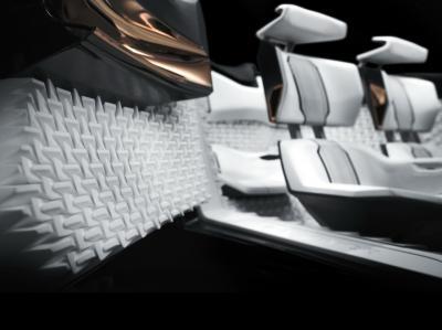 Peugeot Fractal Concept (officiel)
