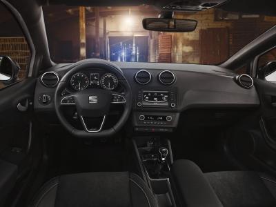 Seat Ibiza Cupra 2016 (officiel)