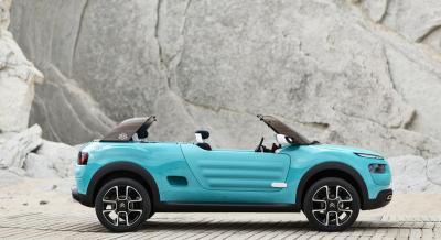 Citroën Cactus M concept (officiel)