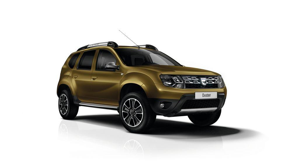albums photos dacia duster 2016 officiel. Black Bedroom Furniture Sets. Home Design Ideas