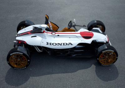 Honda Project 2&4 (officiel)