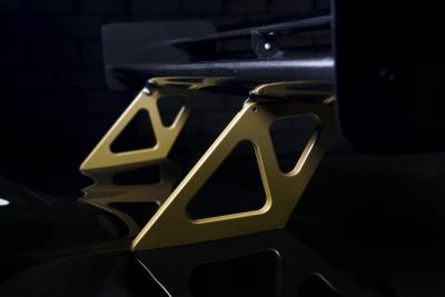 Ultima Evolution 2016 (officiel)