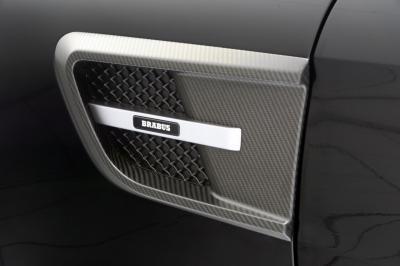 Mercedes-AMG GT par Brabus