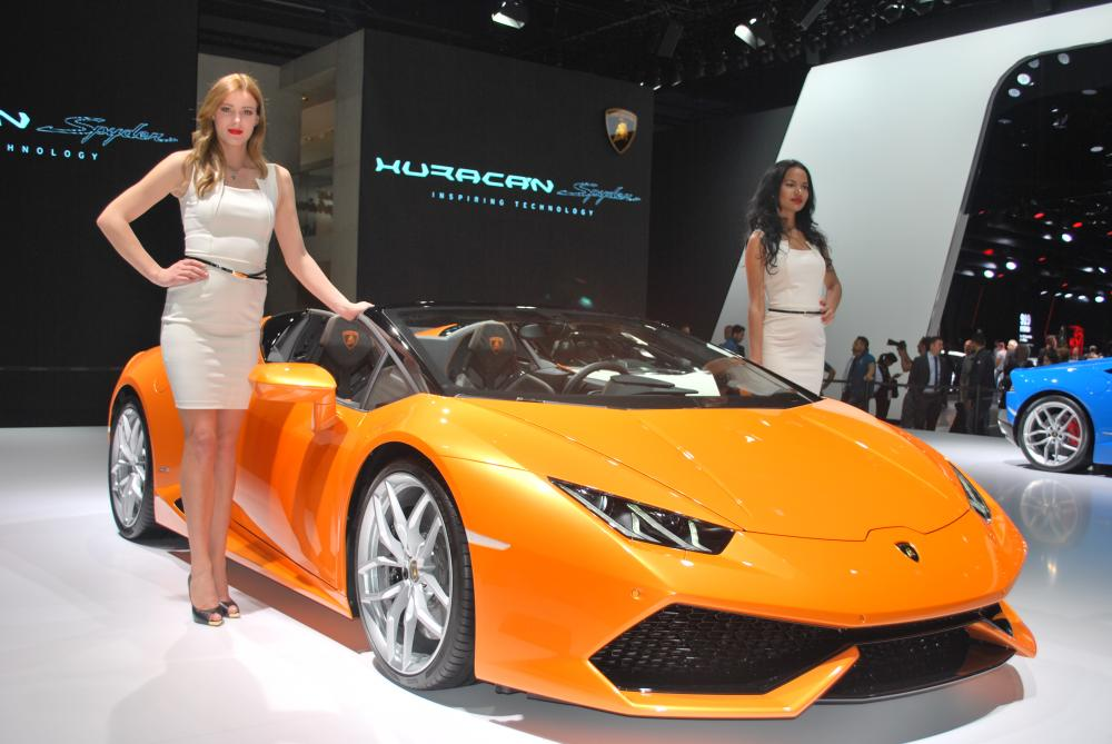 albums photos lamborghini huracan spyder. Black Bedroom Furniture Sets. Home Design Ideas