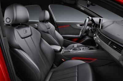 Audi S4 2016 (officiel)