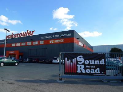 Meeting Sound On The Road Yakarouler 2015