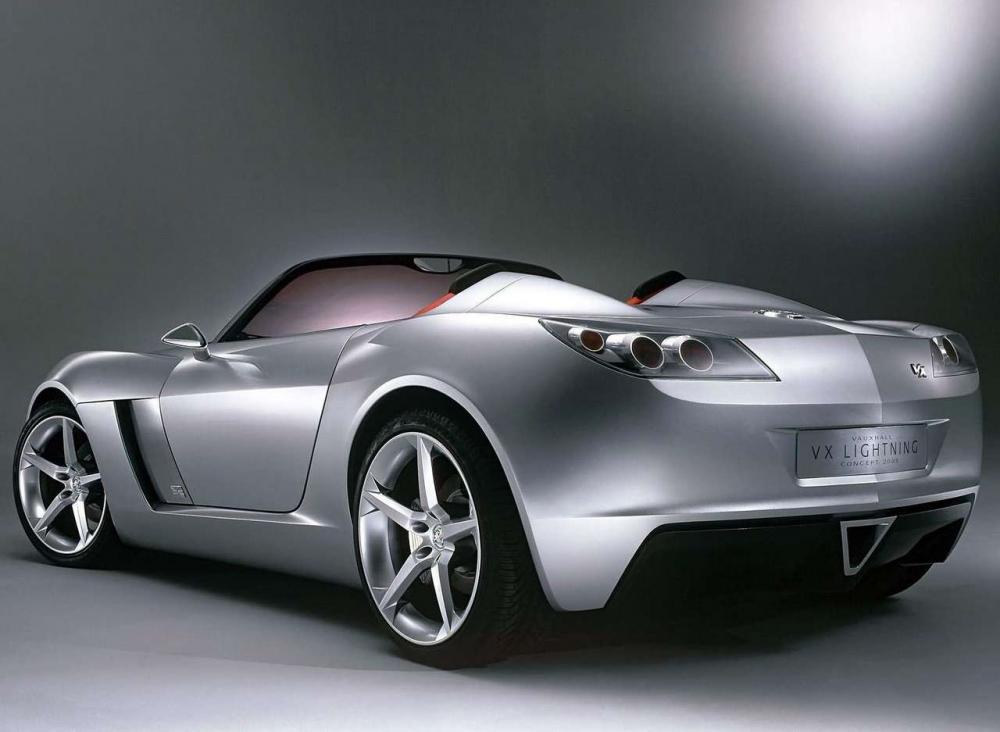 10 concept-cars qui ont inspiré des modèles de série