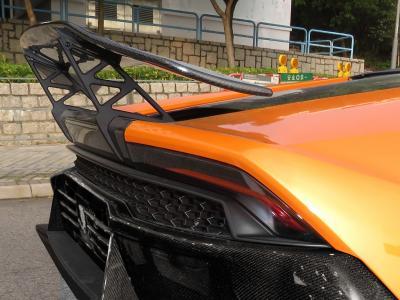 Lamborghini Huracan LP1088 par DMC