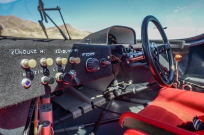 Porsche 917K Rennsport Reunion 2015