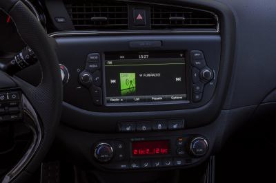 Kia Cee'd GT Line 2015 (essai)