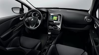 Renault Clio IV Iconic (officiel)