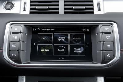 Range Rover Evoque MY16 (essai)