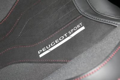 Peugeot 308 GTi 2015 (essai)