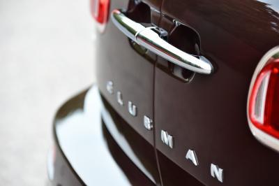 Mini Clubman 2015 (officiel)