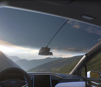 Tesla X 2015 (officiel)