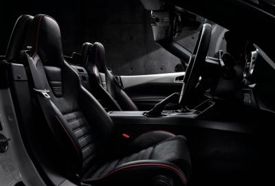 Mazda MX-5 RS 2016