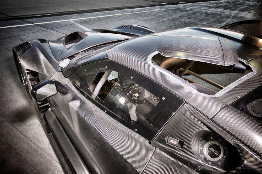 Chevrolet Corvette C7 GT3-R