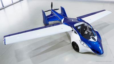 Quand l'automobile s'inspire de l'aviation