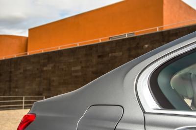 BMW Série 7 2015 (essai)