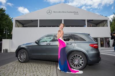 Les ambassadrices de charme des constructeurs automobiles