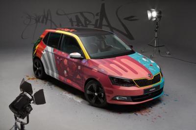 L'art et l'automobile, une histoire qui dure