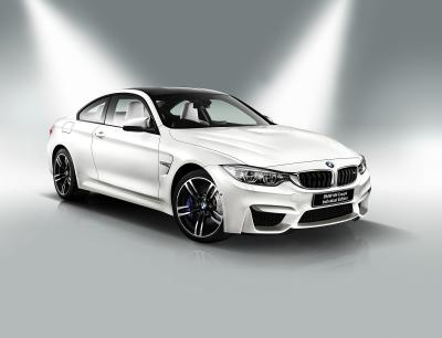 BMW M4 M Performance Edition et Individual Edition