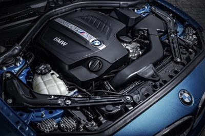 BMW M2 2015 (officiel)