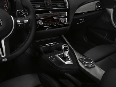 BMW M2 2015 (officiel)