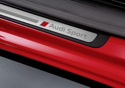 Audi A5 DTM Edition 2015