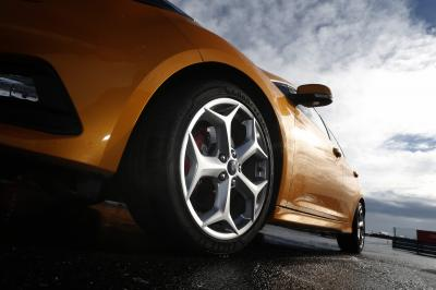 Gamme Ford Performance 2015